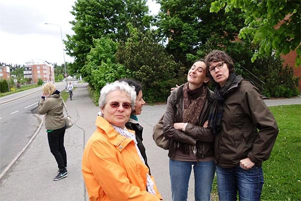 Besuch Bei Der Musikschule Lörenskog
